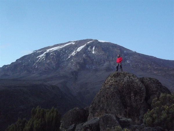 How to be successful on Kilimanjaro