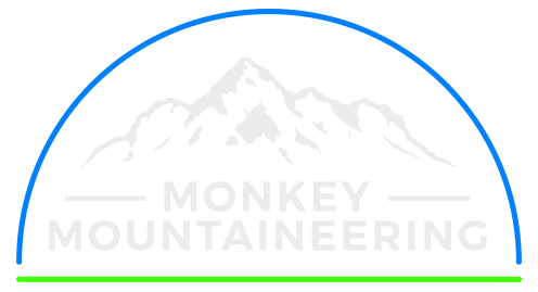 Monkey Mountaineering